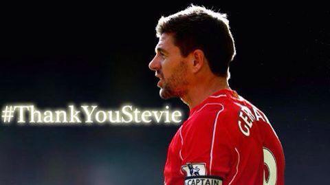 Thank you Stevie