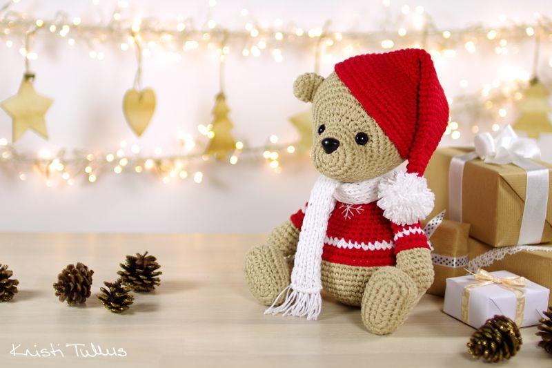 Amigurumi Theodore Doll... - Tiny Mini Design | Facebook | 533x800