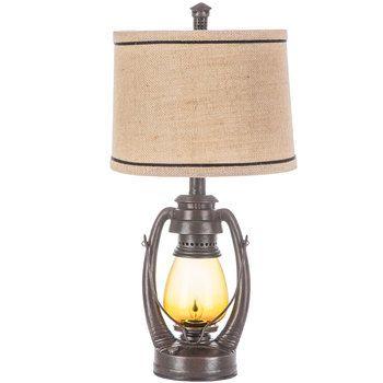Vintage Lantern Lamp Hobby Lobby 534065 In 2020 Lantern Lamp Lamp Vintage Lanterns