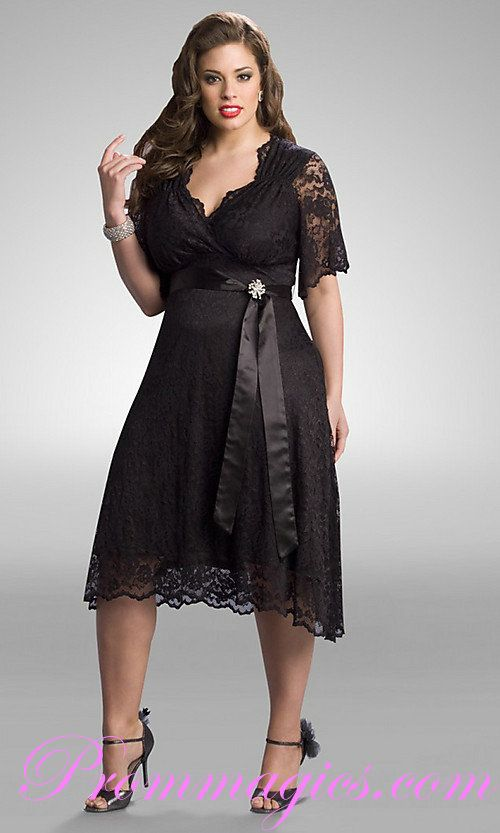 Plus Size Dresses With Sleeves I Think This Is My 25th Anniversary