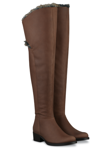 4ba79fda26e6b Boots in up to 21 calf sizes & shoes and ankle boots in 3 widths. Style is  nothing without fit.
