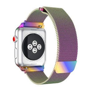 Compatible Apple Watch バンド 38mm/40mm/42mm/44mm, JUNBOER