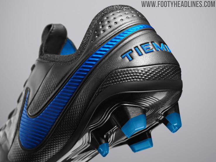 Next Gen Nike Tiempo Legend 8 'Under the Radar' Boots