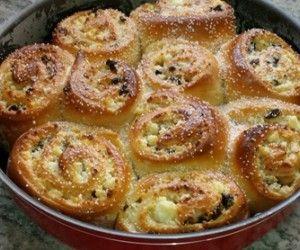 Receita de pão doce recheado com ricota e uvas passas - Correio do Estado                                                                                                                                                                                 Mais