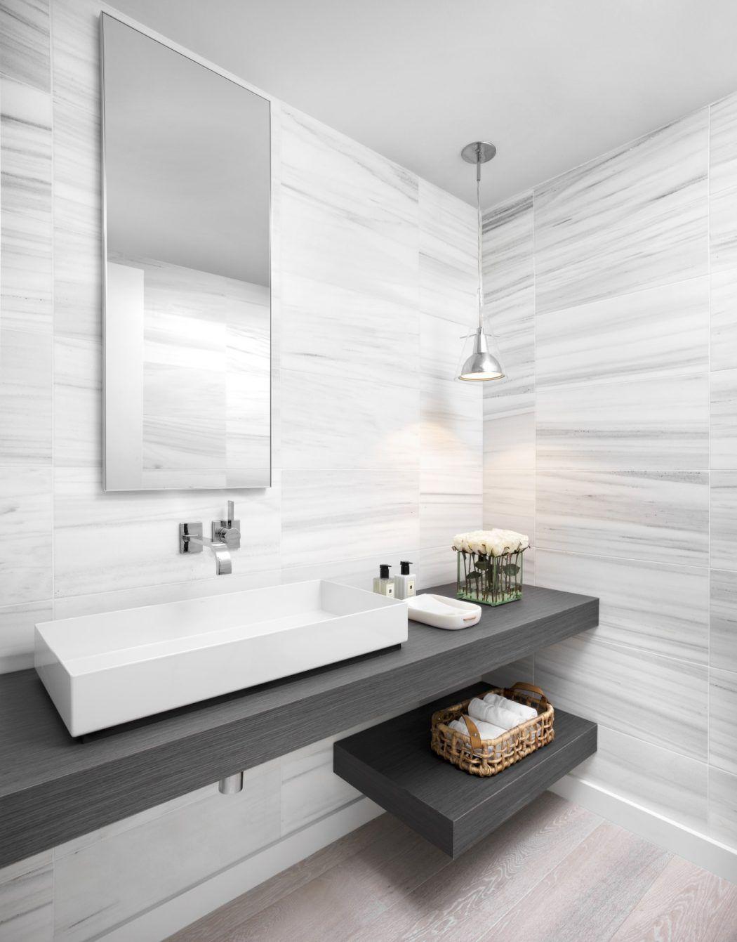Pin de Mercedes Parada Alvarez en baños | Decoracion baños ...