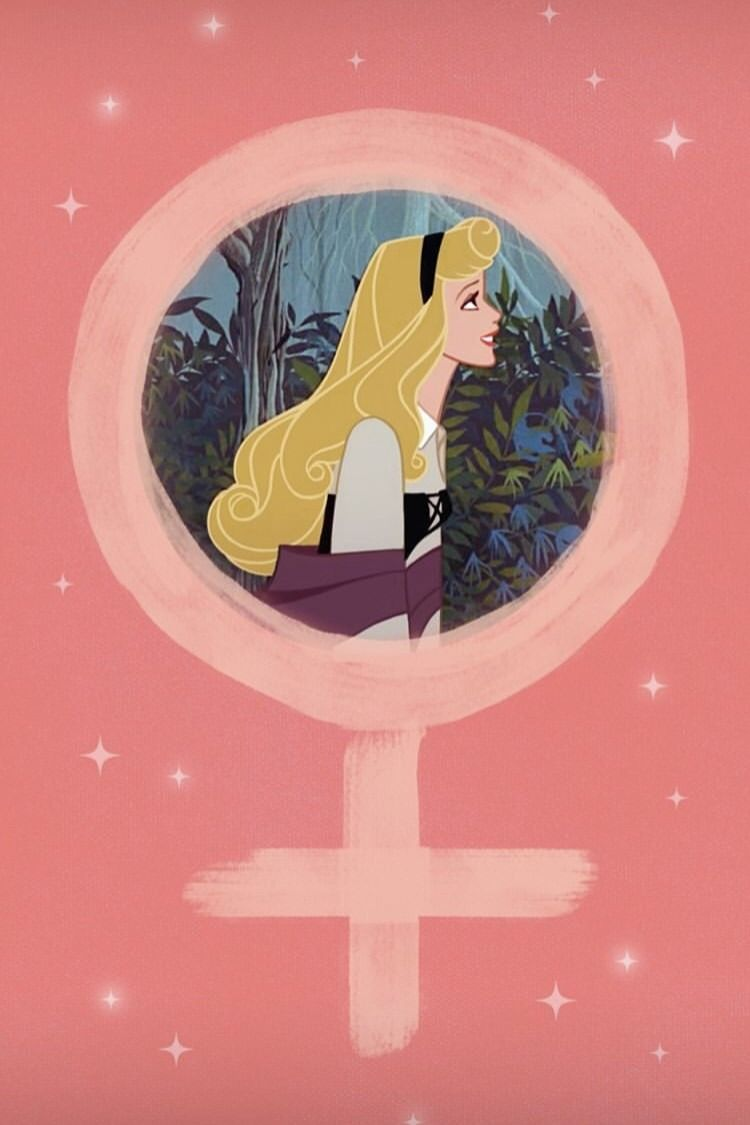 Disney Lockscreens Tumblr Wallpaper Iphone Disney Princess Sleeping Beauty Art Disney Phone Wallpaper