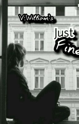 """I just published """"Rivalry is just fine"""" of my story """"Just Fine""""."""