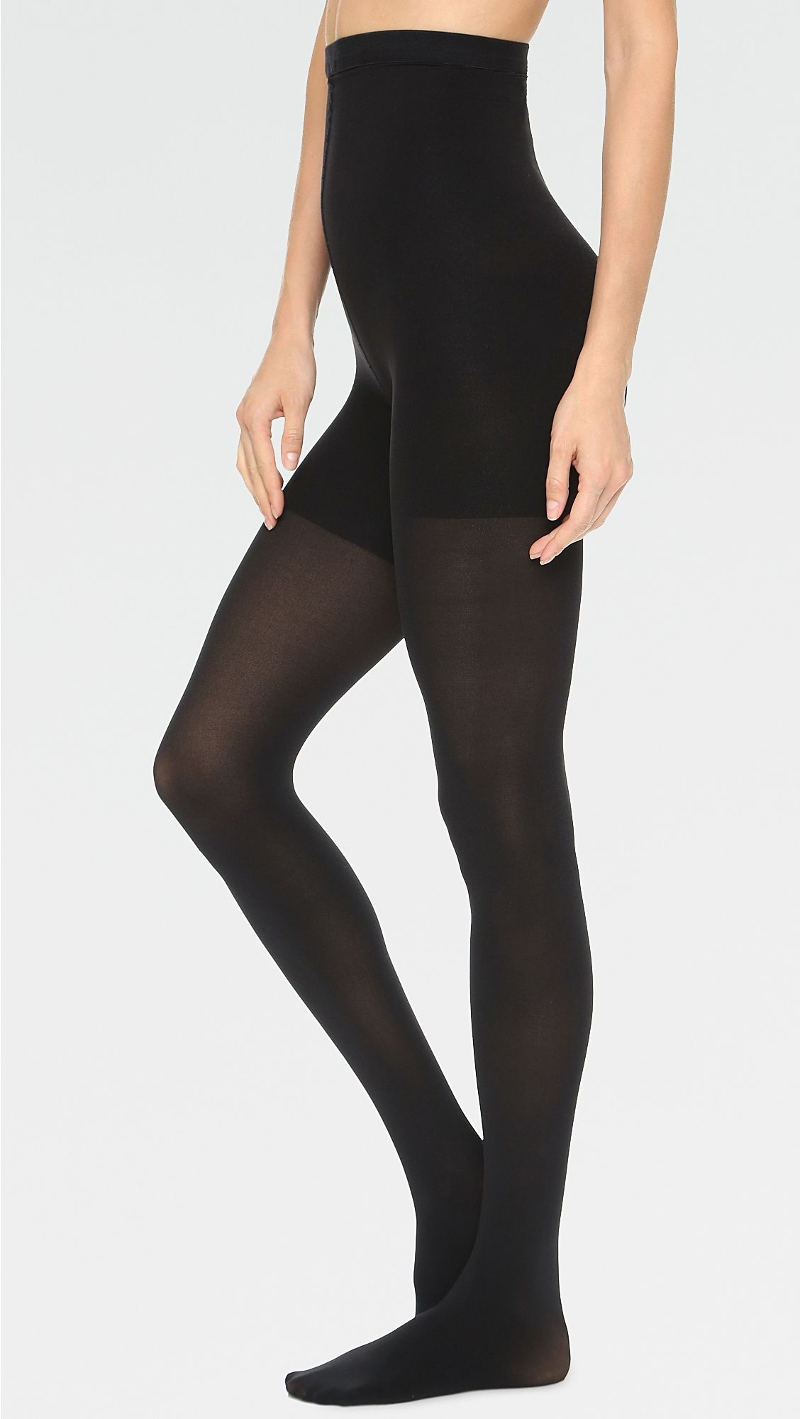 0efcbff0a1e0b SPANX High Waisted Luxe Leg Tights in 2019 | Products | High waisted ...