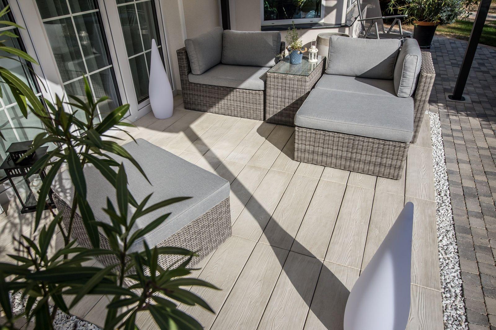 Plyty Tarasowe Madera Libet Outdoor Decor Patio Home Decor