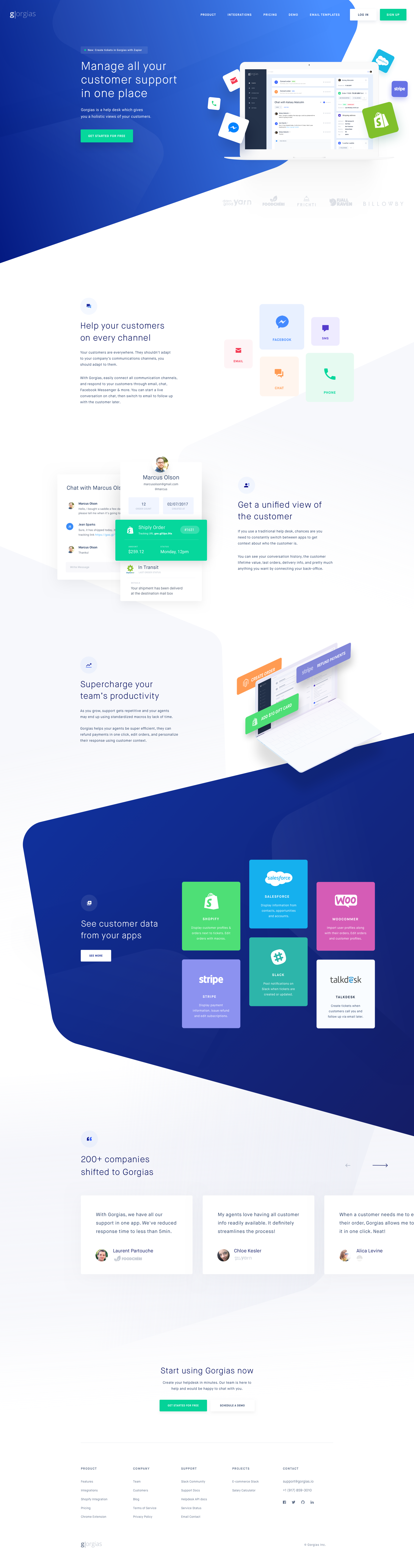 Click to see the full versions! | Gorgas – Home page | Inspire Design | | #ui #ux #userexperience #website #webdesign #design #minimal #minimalism #art