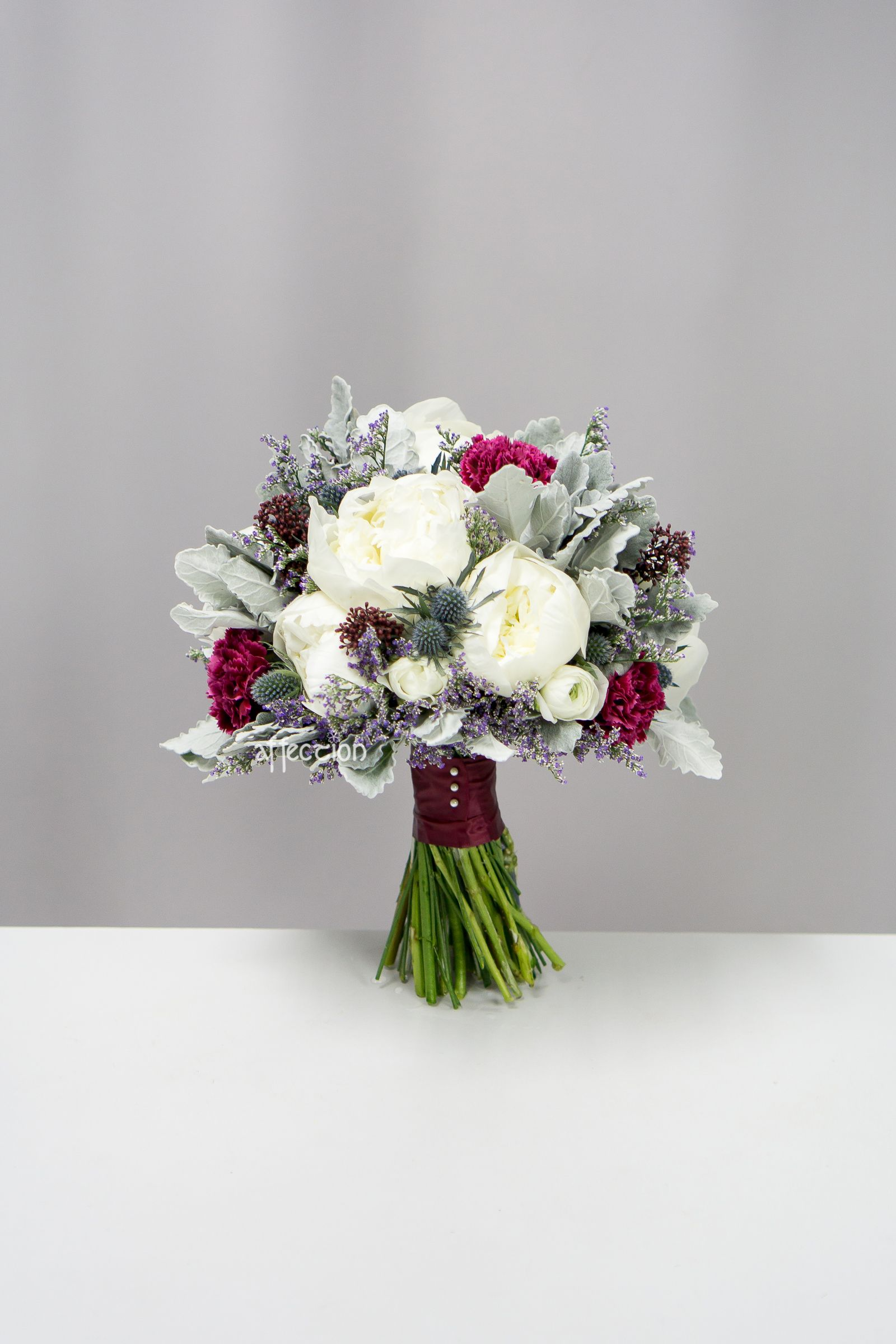 Fresh Flower Wedding Bouquet Fresh Flower Wedding Bouquet