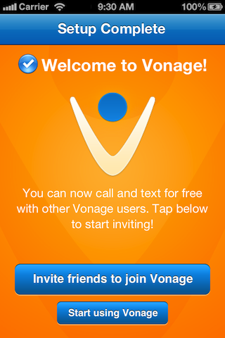 Pin by Vonage on Vonage Mobile App Phone service, Voip, App