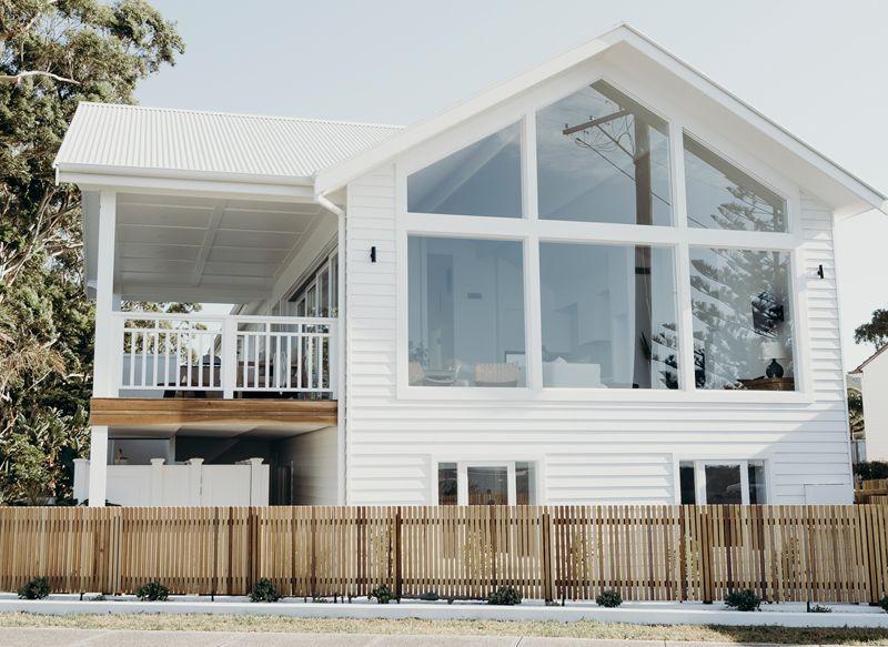RENT A MODERN AUSTRALIAN BEACH HOUSE | THE STYLE FILES #AUSTRALIAN #Beach #FILES #House #Modern #RENT #style