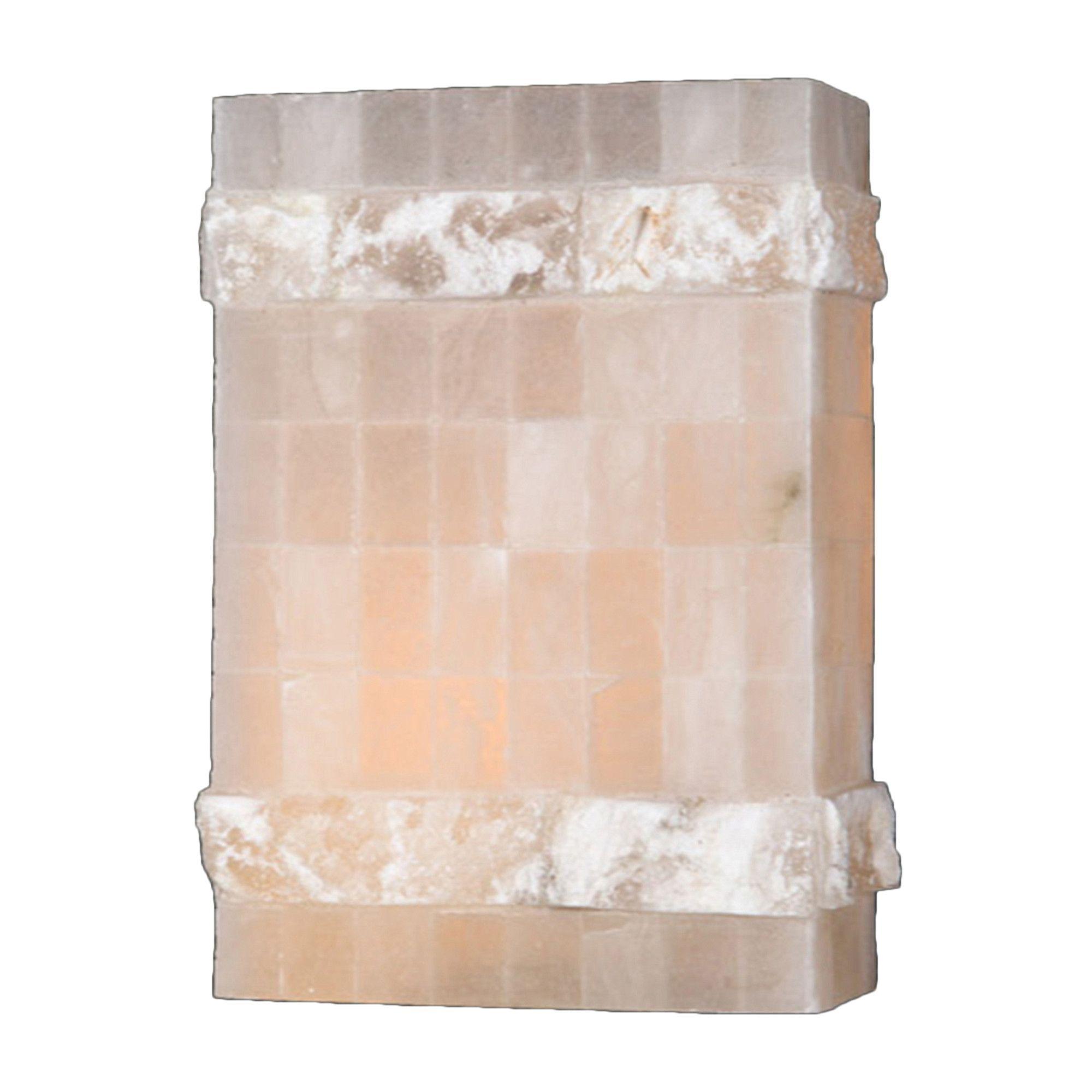 Pompeii 1 Light Wall Sconce