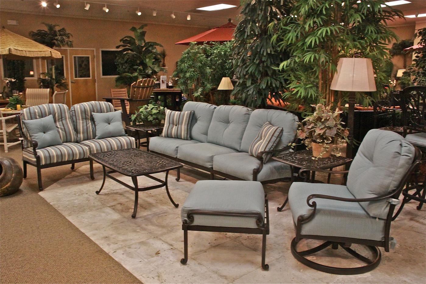 Exceptional Palm Casual  Patio Furniture  Tampa FL   Modern Patio Furniture