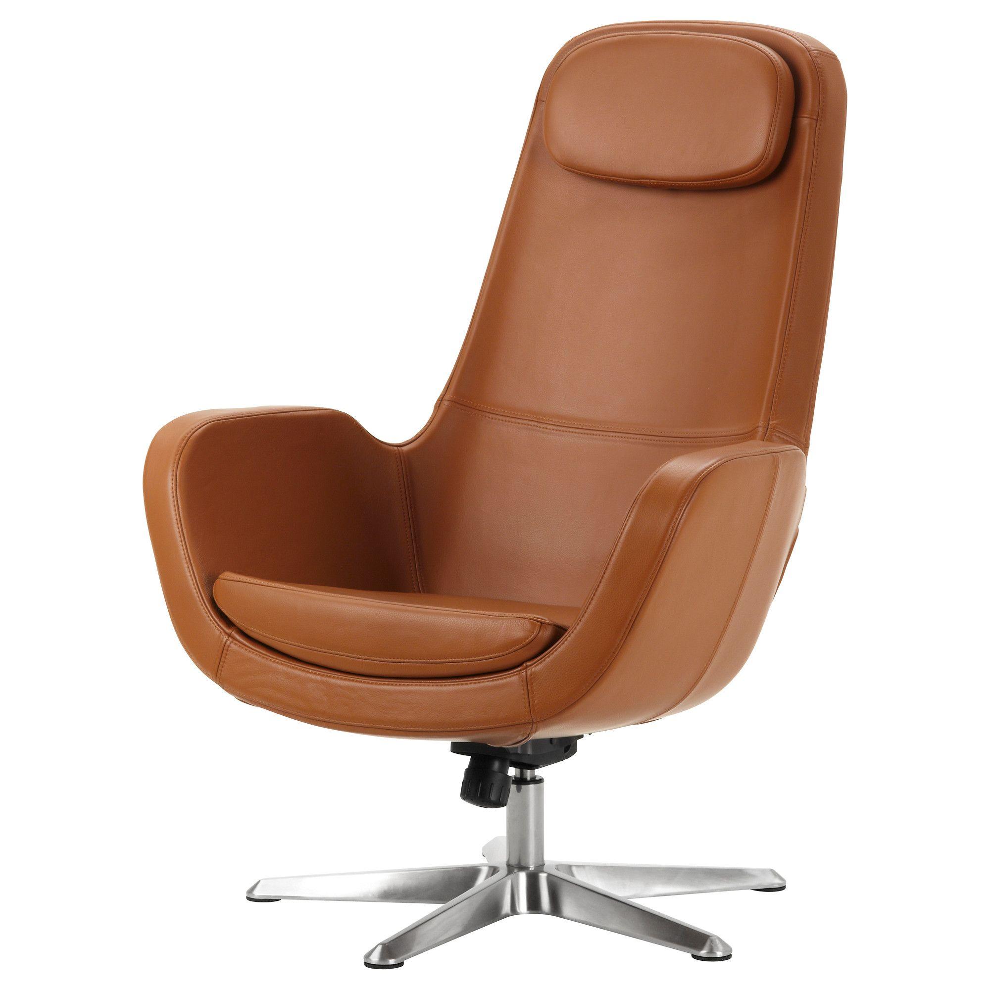 Furniture And Home Furnishings Ikea Armchair Swivel Chair