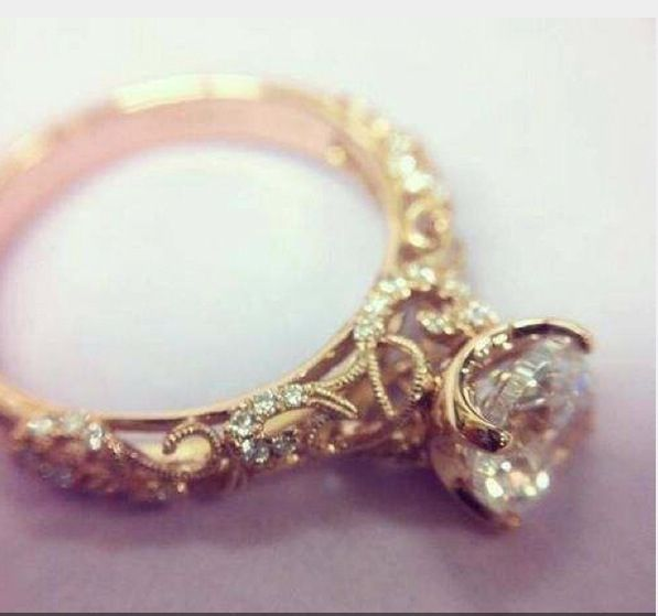 This ring is so perfect