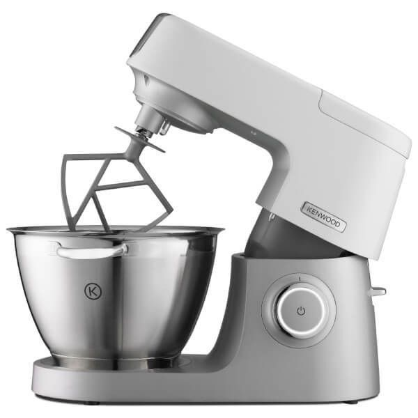 Kenwood Kvc5000 Chef Sense Stand Mixer 475 Liked On Polyvore Featuring Home Kitchen Dining Small Appliances Bread Mixer Mixer Kenwood Mixer Kenwood