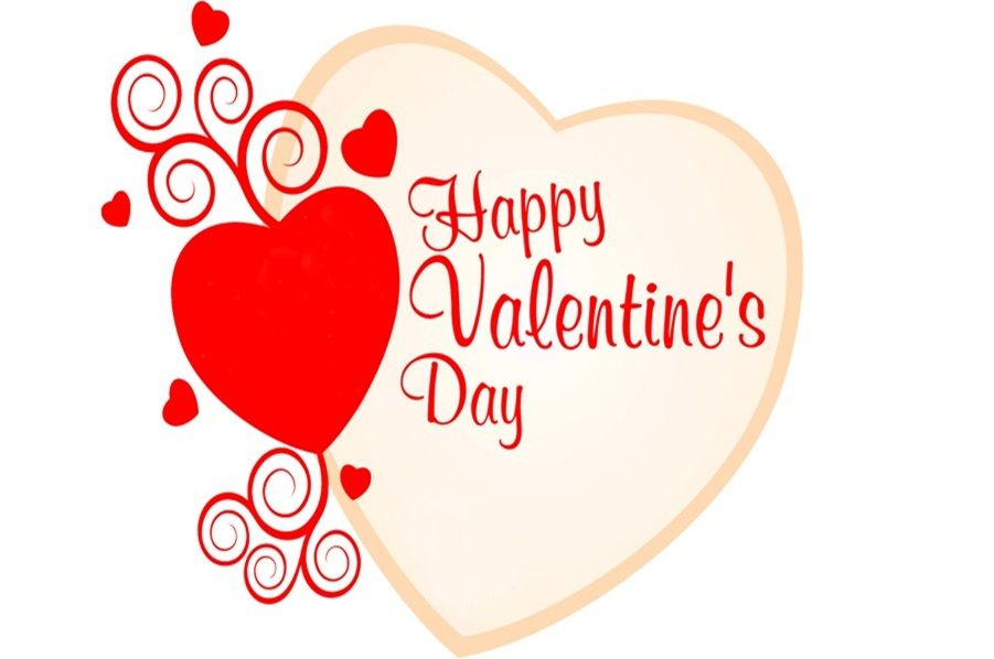 Beautiful collection of Valentines Day Heart Images for lovers ...