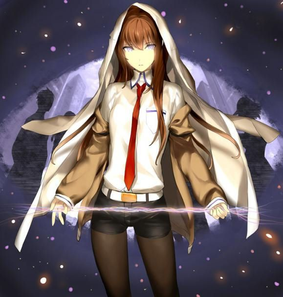 Looks like a female genderbend of Light Yagami