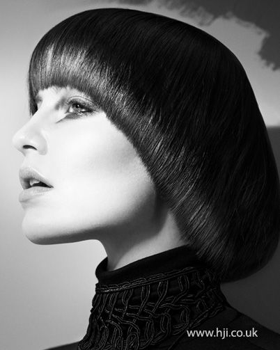 Hairstyle By Janer Stewart Hairstyle Picture By Andrew Otoole