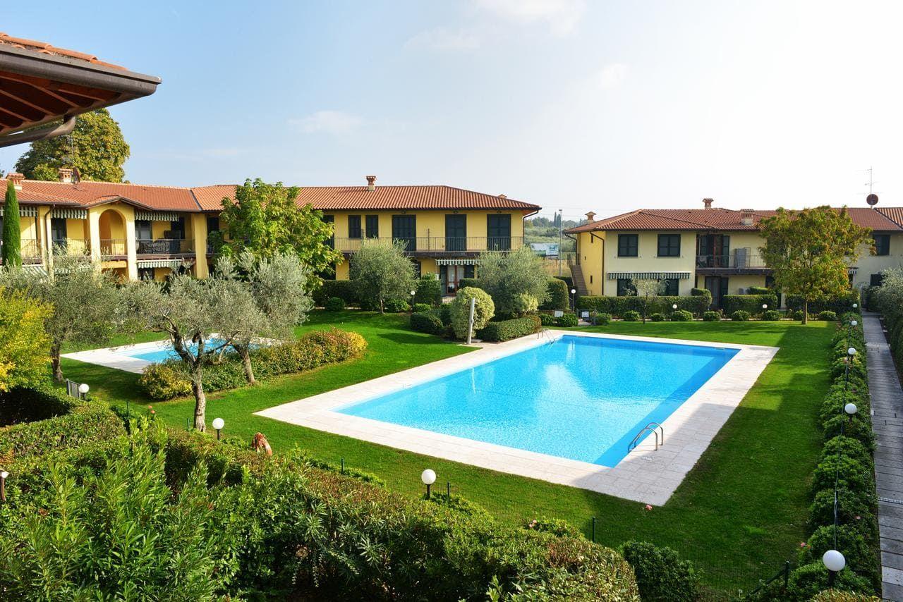 Casa Vacanze Serraglie Puegnago del Garda Lake Garda
