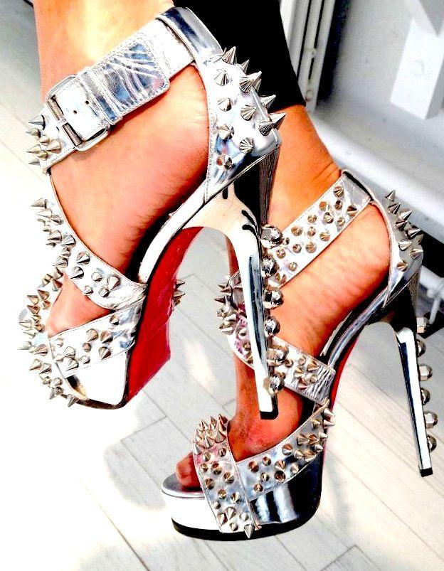 Ruthie Davis shoes :)