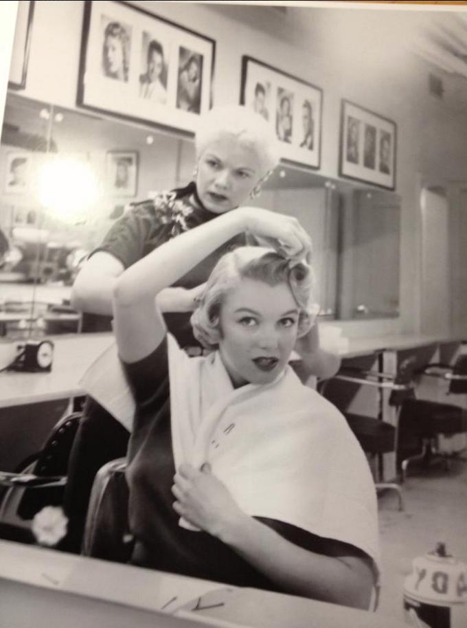 даже мэрилин монро фото белгород салон красоты бампер