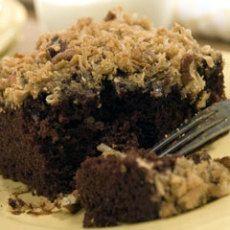 Chocolate cake mix recipe with mayonnaise