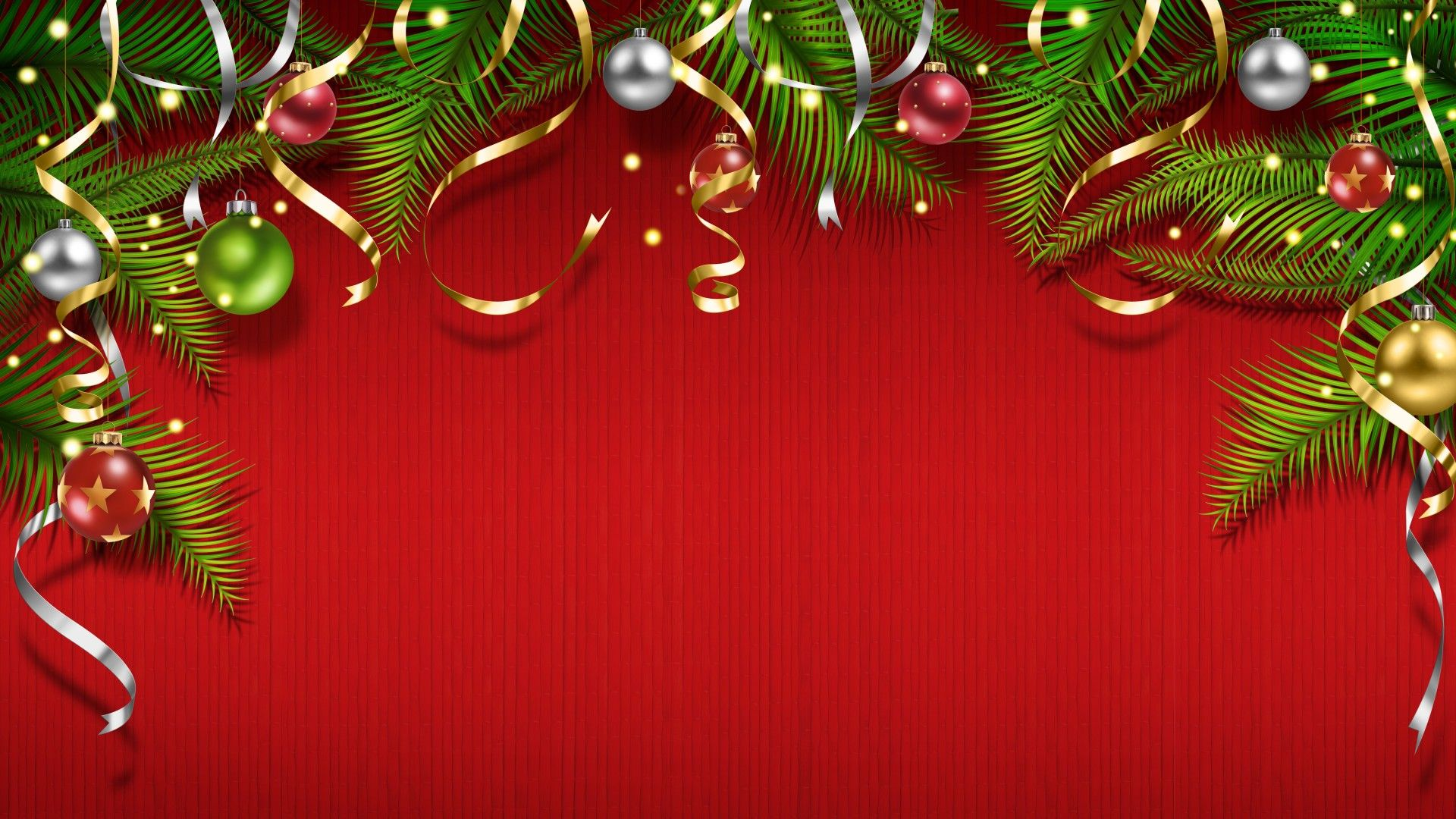 Christmas Decorations Hd Wallpapers Backgrounds Covers