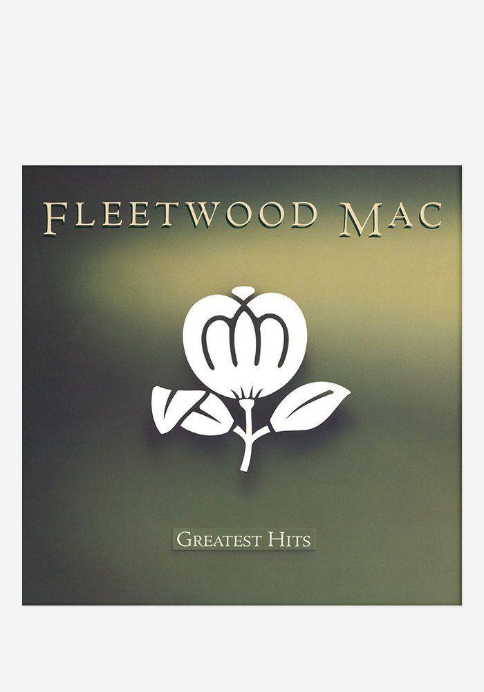 Fleetwood Mac Fleetwood Mac-Greatest Hits LP   Fleetwood mac and Lp
