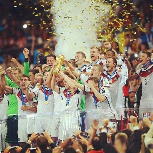 Weltmeister ♥
