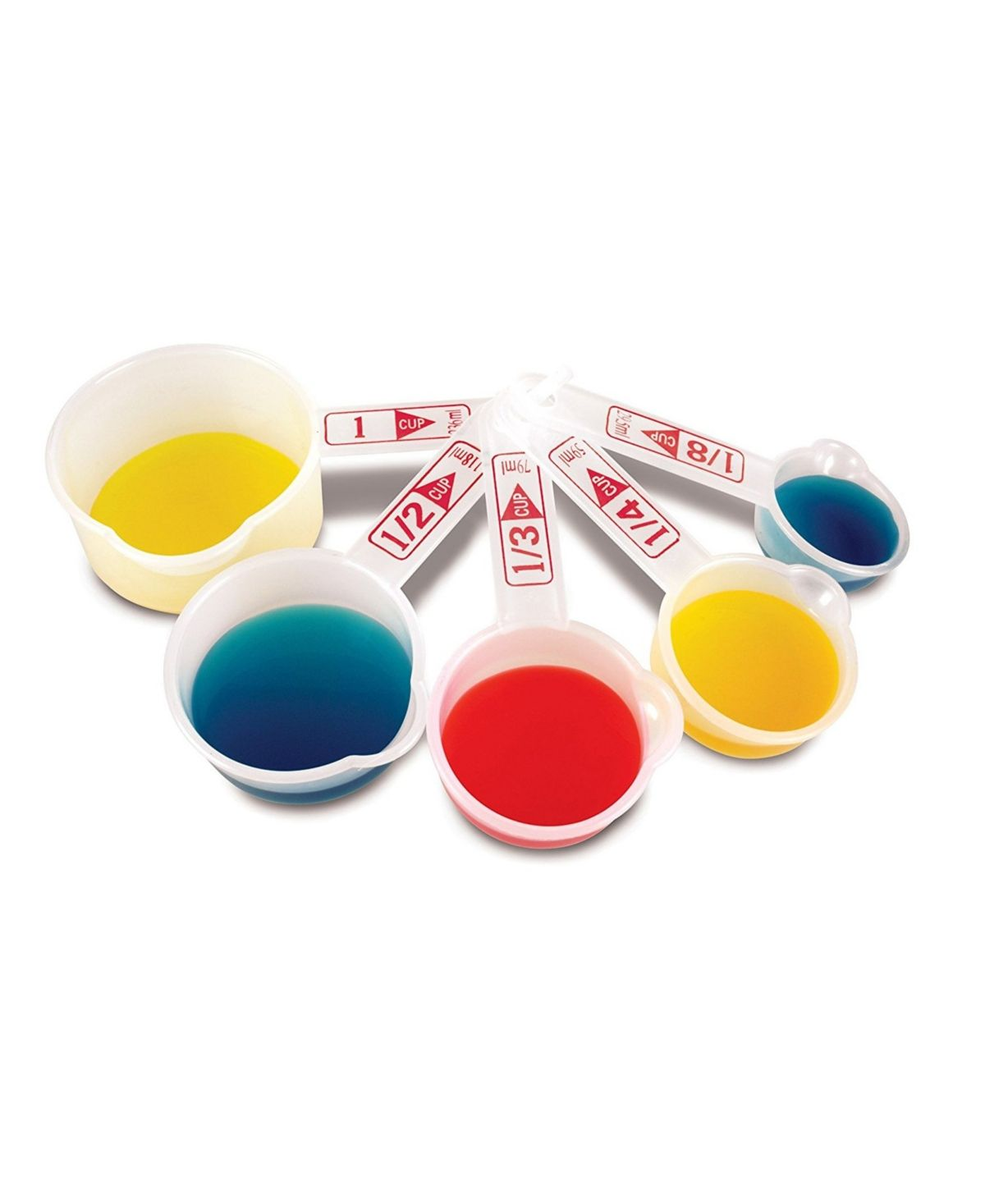 Learning Resources Measuring Cups Set Of 5 Amp Reviews