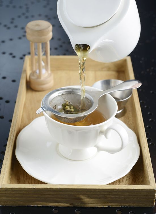 Learn Proper Etiquette For English Teatime