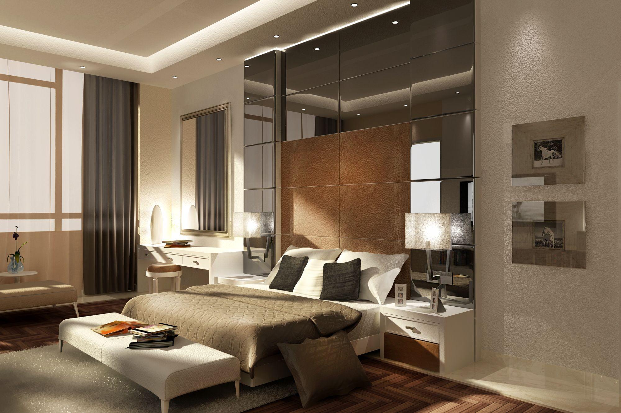 3d Render 3d Max Interior Design Bedroom Design Modern Master