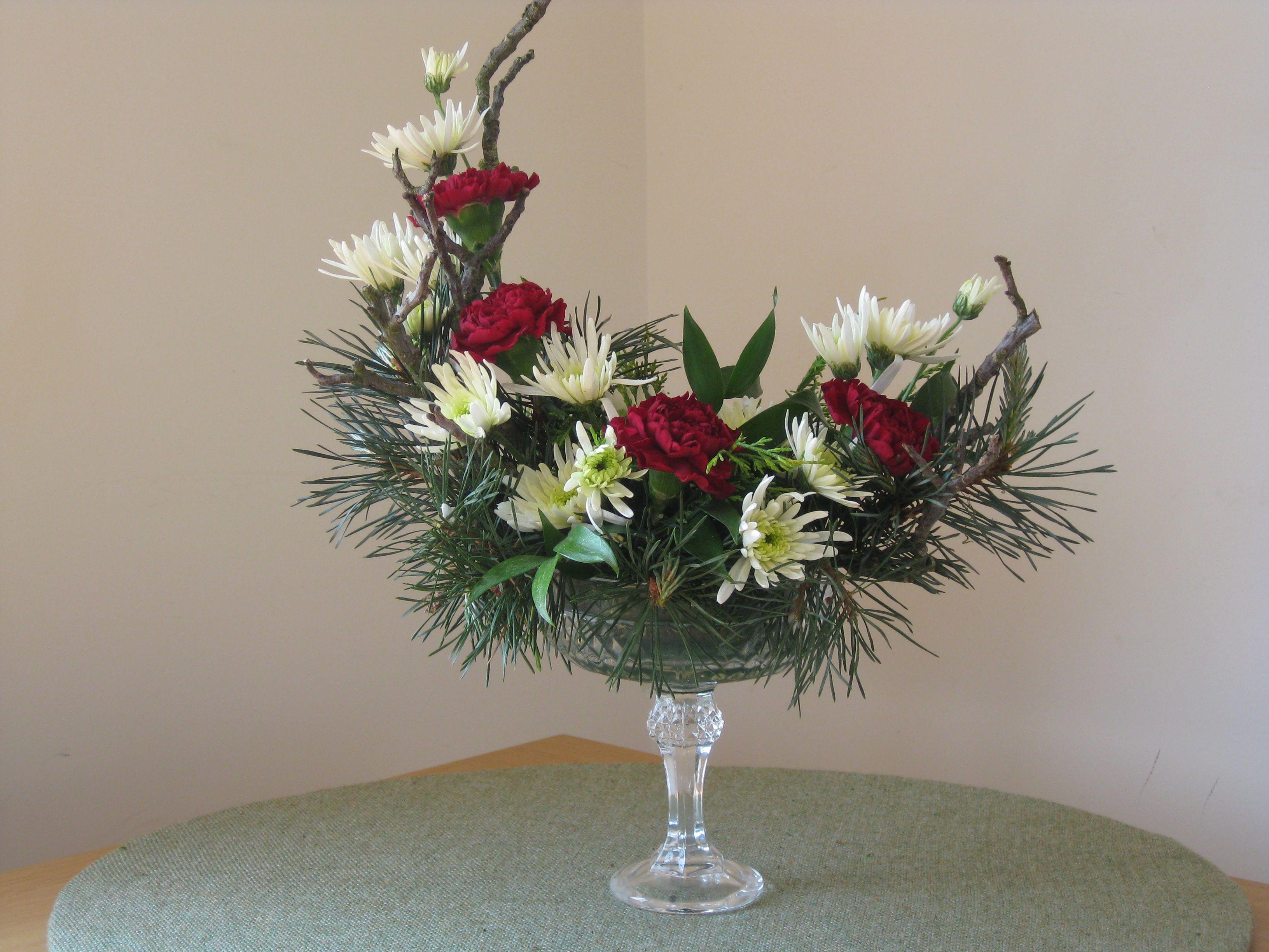 Floral Arrangements Pictures large wedding pedestal flower arrangement | large floral