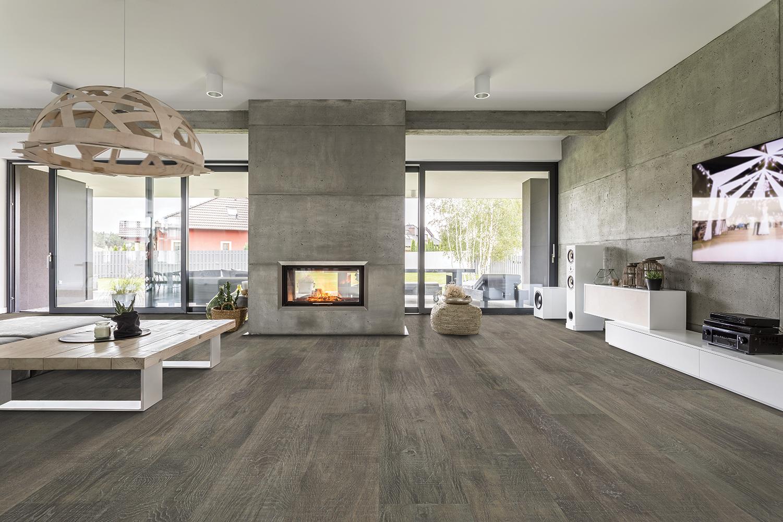Harper Hickory in 2020 Oak laminate flooring, Pergo
