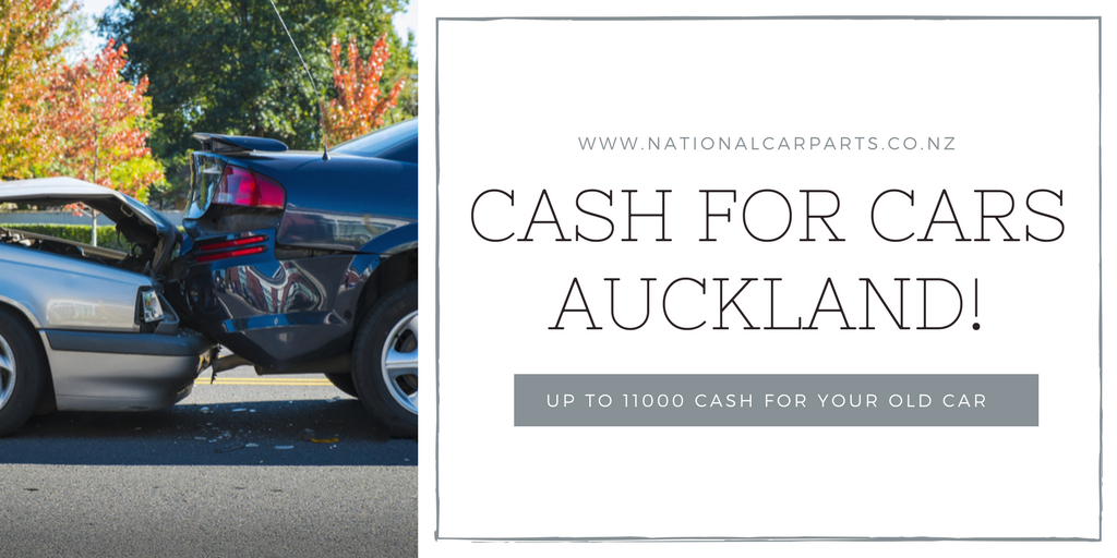 Cash For Cars Auckland! You can receive up to $11,000 cash for cars ...