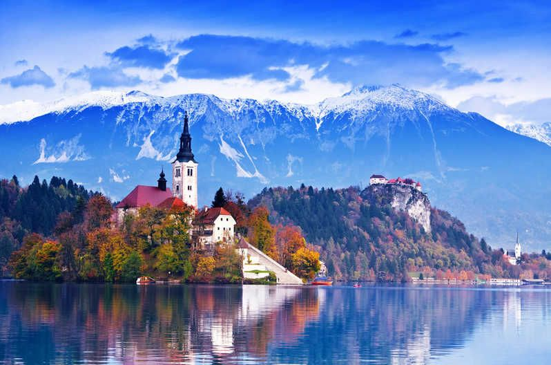 From Ljubljana Trip To Lake Bled And Bled Castle Travel