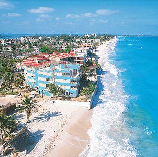 Islazul Herradura Varadero #cuba #travel