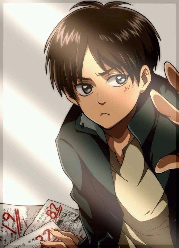Eren Aot Anime Lock Screen Attack On Titan Anime Anime
