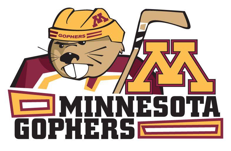 Hockey Logos Google Search Hockey Logos Minnesota Gophers Sports Logo
