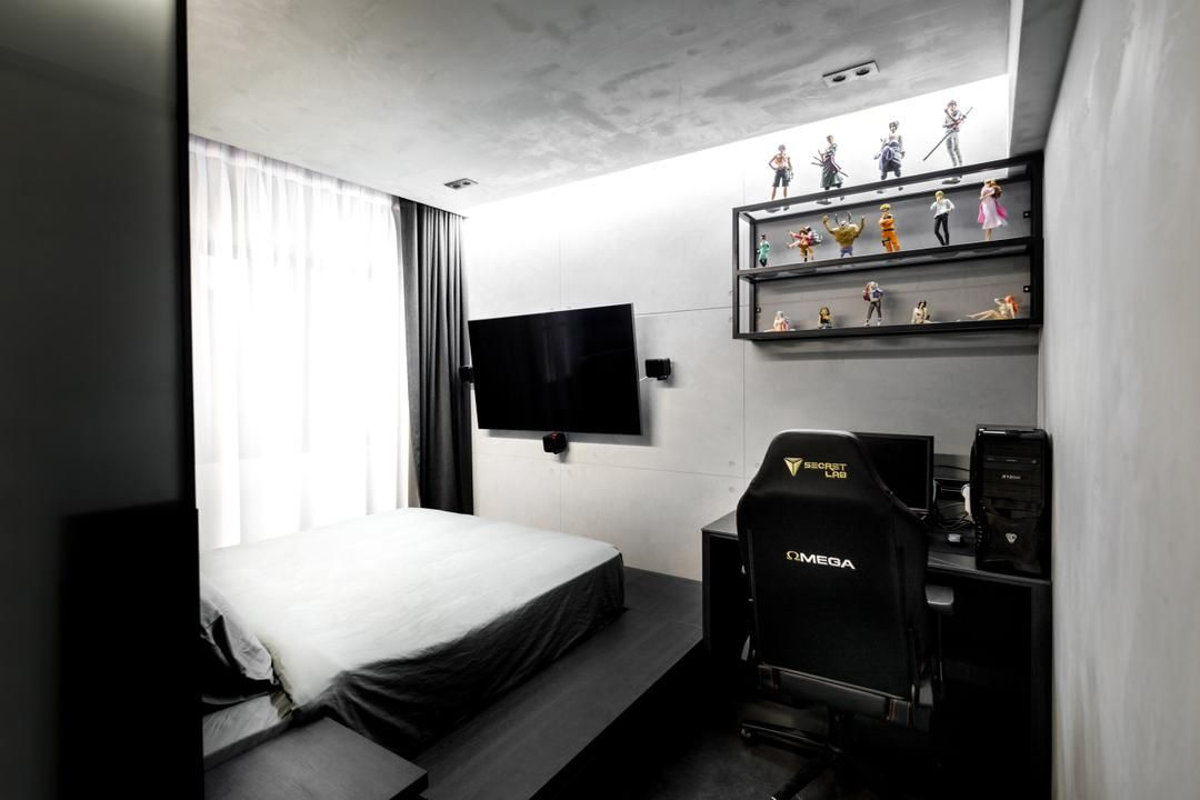 This Designer S Maisonette Has Enough Privacy For 3 Couples In 2020 Maisonette Design Your Own Home Interior Design Firms