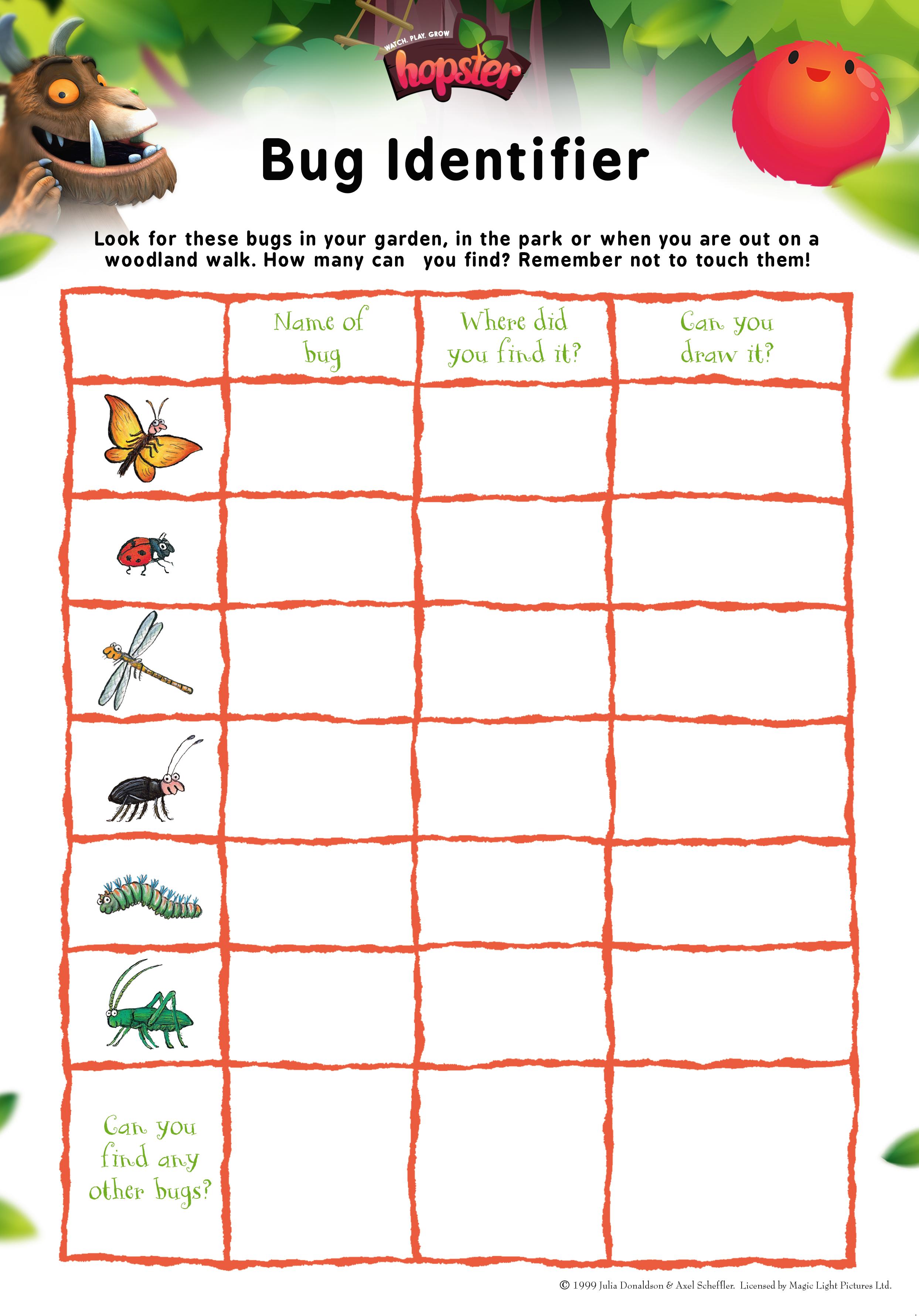 Pin On Fun Printables For Kids