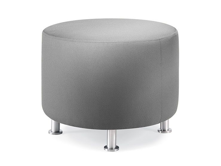 Astonishing Alight Round Circle Ottoman In 2019 Furniture Round Short Links Chair Design For Home Short Linksinfo