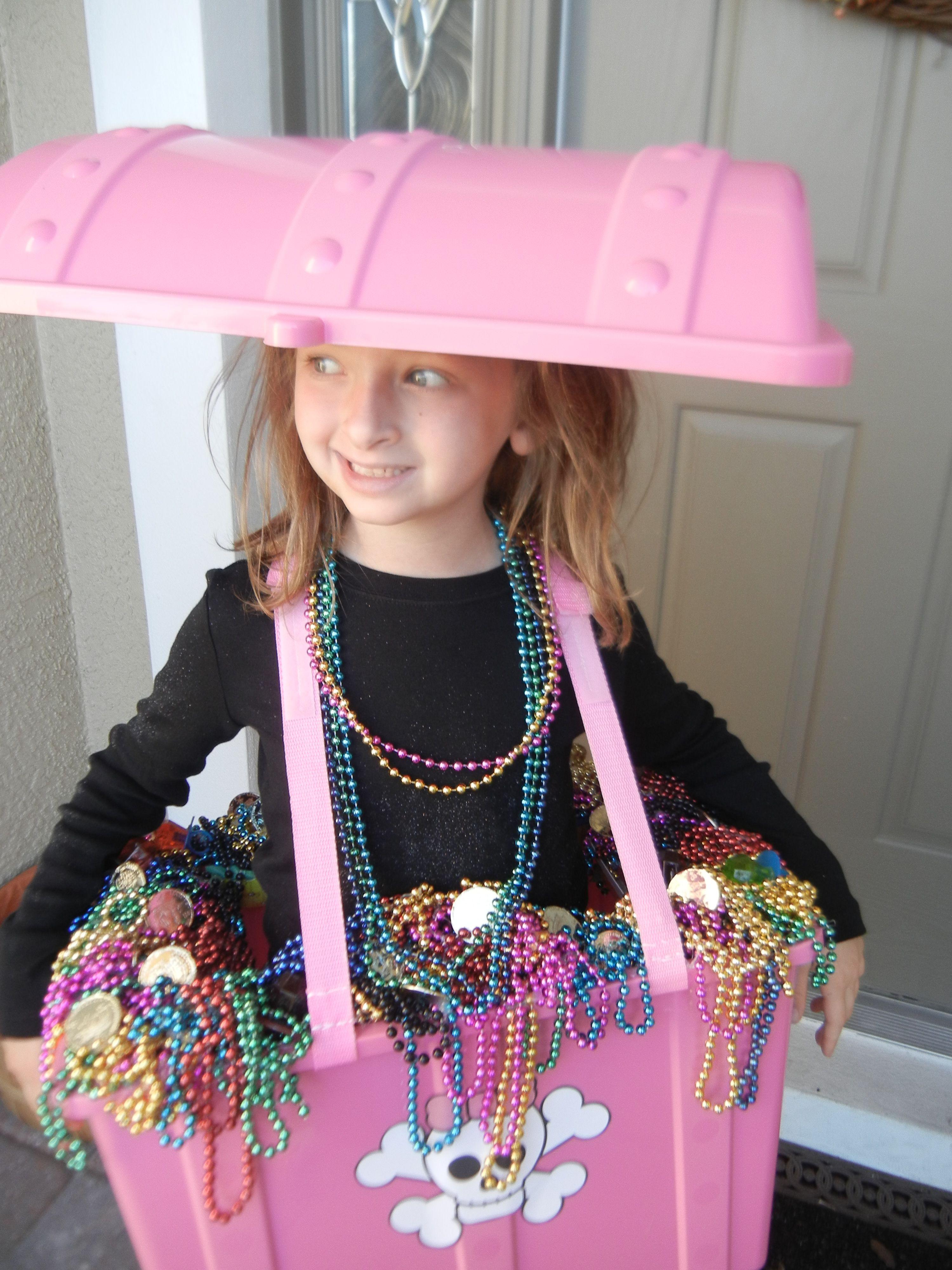 Human treasure chest (Halloween costume)   WOW! Factory Creations ...