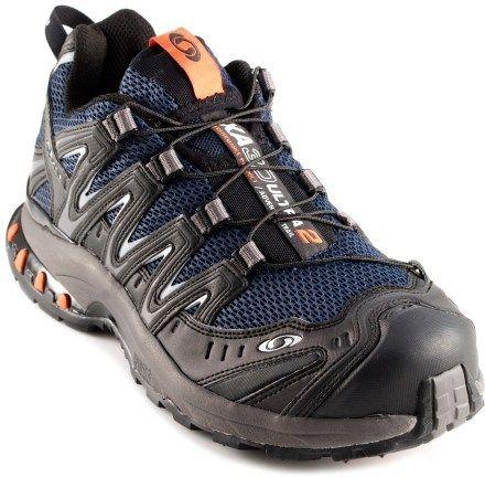 Salomon Xa Pro 3d Ultra 2 Trail Running Shoes Men S Rei Co Op Mens Trail Running Shoes Trail Running Shoes Shoes Mens