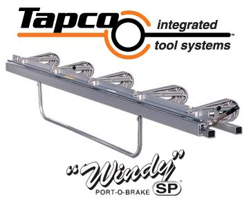 Tapco Windy Special 10 6 Siding Brake Brick Molding Replacement Handles Window Casing