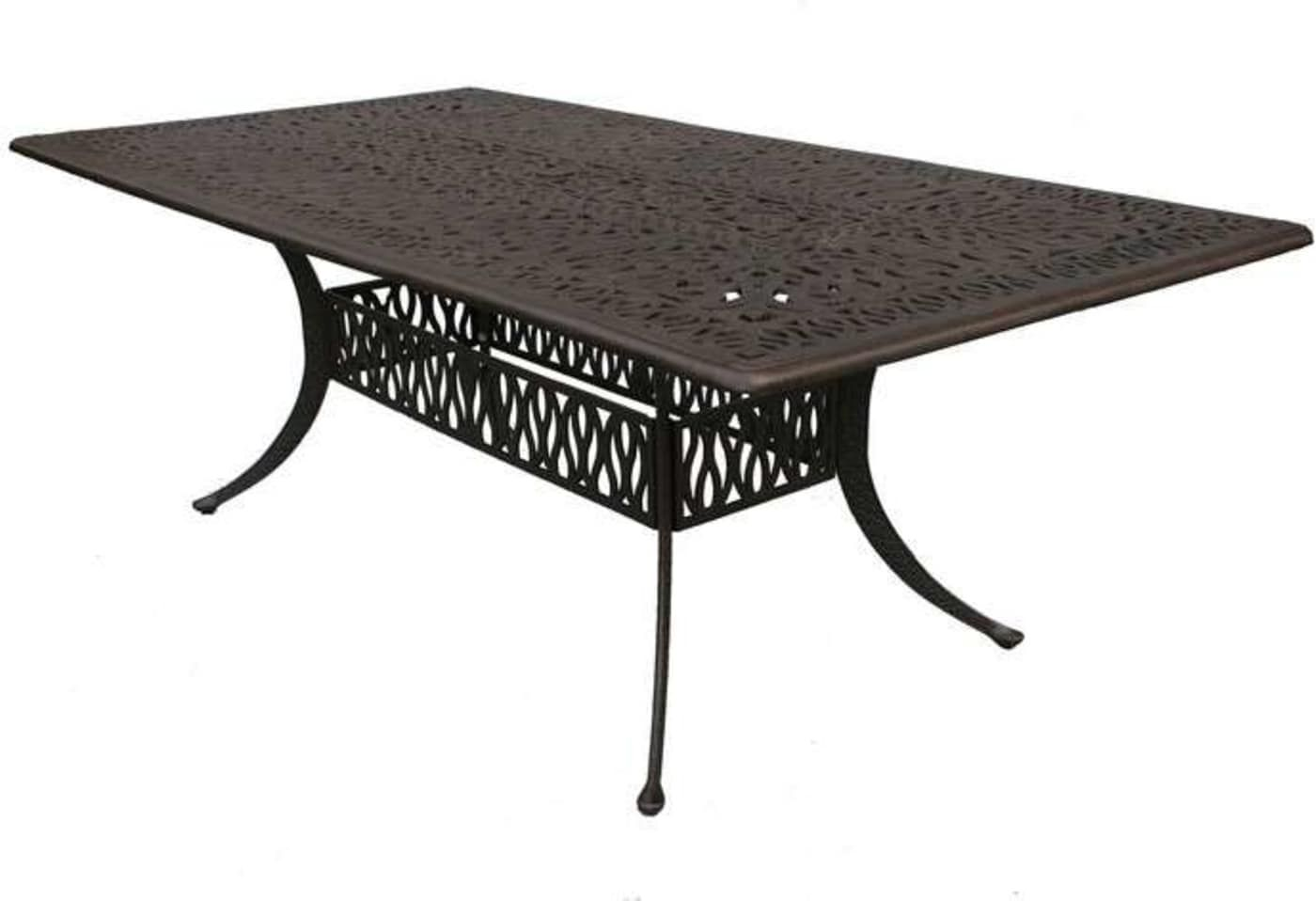 Superb Darlee Dl707 Xl In 2019 Hot Sellers Table Furniture Interior Design Ideas Clesiryabchikinfo