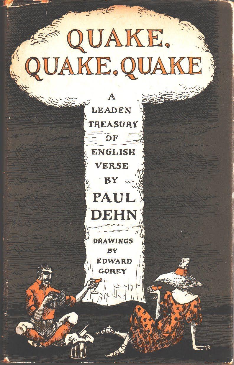 Quake, Quake, Quake